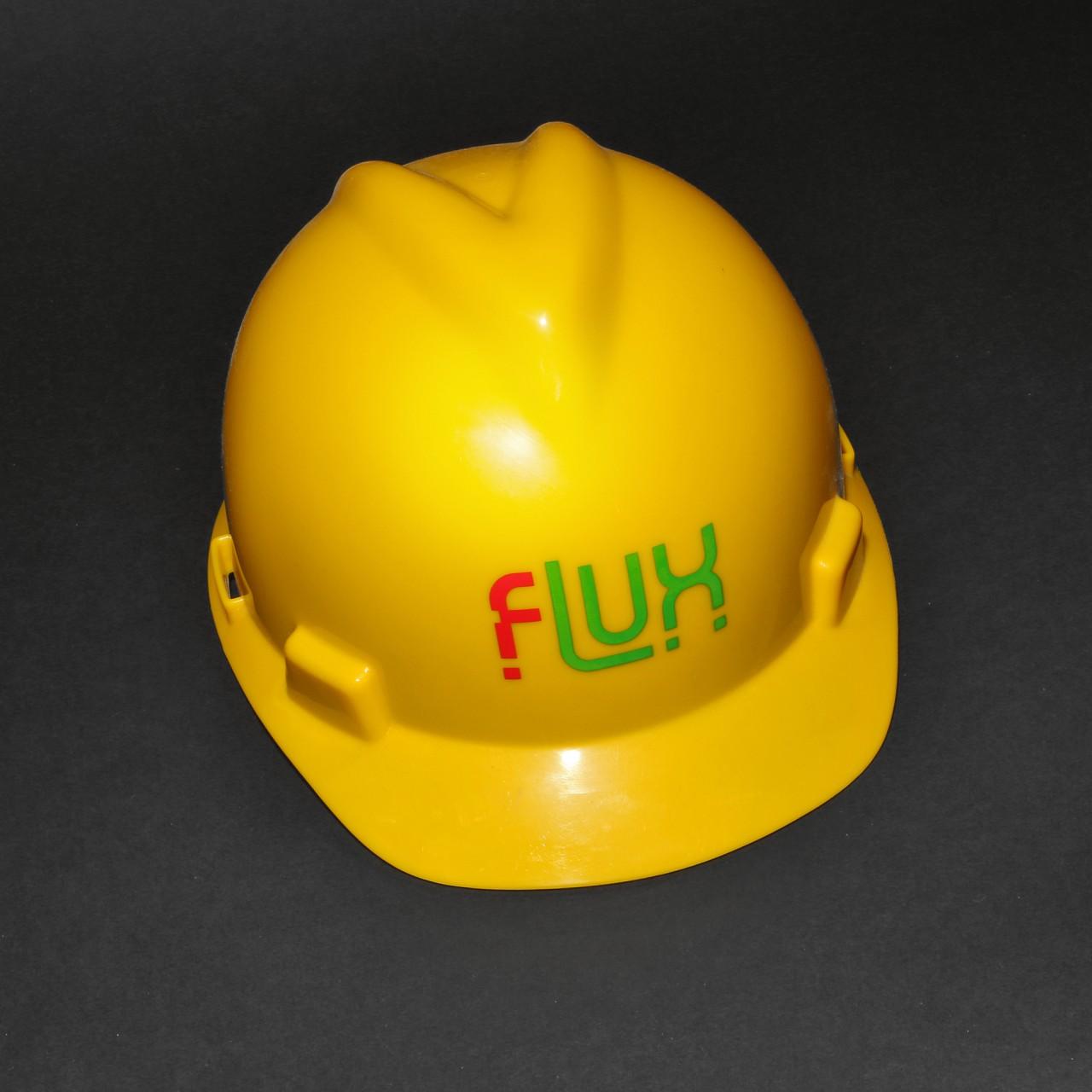 FluxHardhat