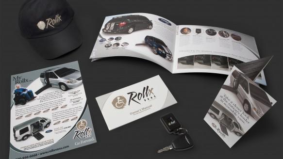 Rollx Vans