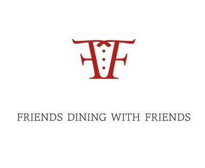 Friends Dining With Friends