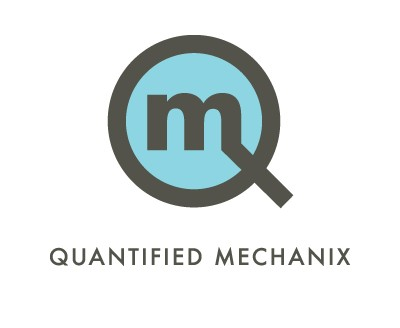 Quantified Mechanix